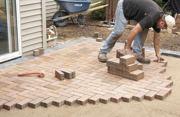 Pavers-Flower Mound TX Professional Landscapers & Outdoor Living Designs-We offer Landscape Design, Outdoor Patios & Pergolas, Outdoor Living Spaces, Stonescapes, Residential & Commercial Landscaping, Irrigation Installation & Repairs, Drainage Systems, Landscape Lighting, Outdoor Living Spaces, Tree Service, Lawn Service, and more.