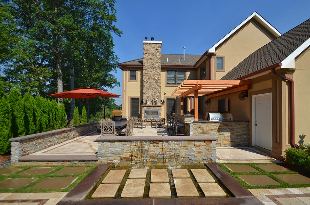 Residential outdoor living spaces-Flower Mound TX Professional Landscapers & Outdoor Living Designs-We offer Landscape Design, Outdoor Patios & Pergolas, Outdoor Living Spaces, Stonescapes, Residential & Commercial Landscaping, Irrigation Installation & Repairs, Drainage Systems, Landscape Lighting, Outdoor Living Spaces, Tree Service, Lawn Service, and more.