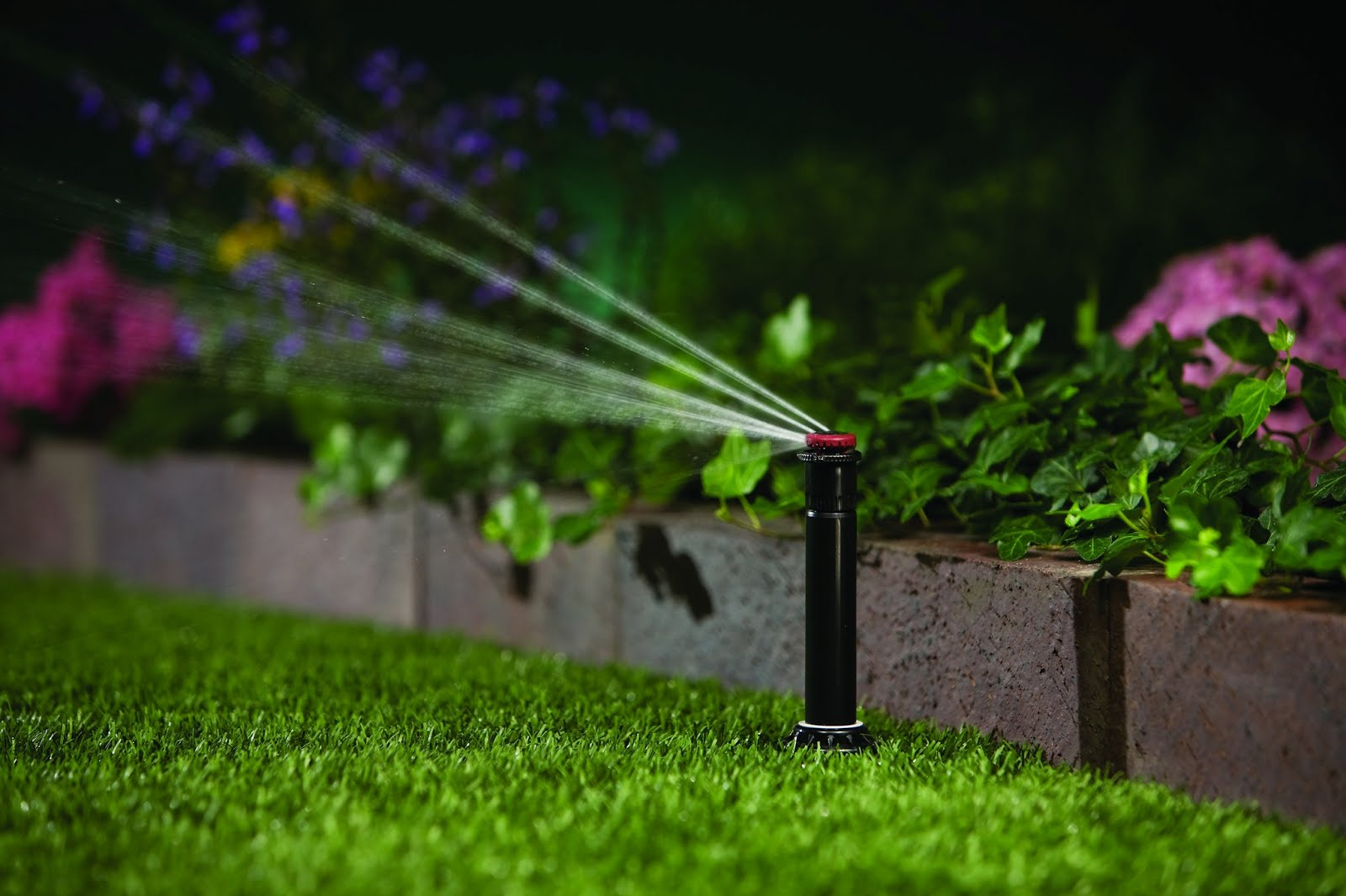 Sprinkler Services-Flower Mound TX Professional Landscapers & Outdoor Living Designs-We offer Landscape Design, Outdoor Patios & Pergolas, Outdoor Living Spaces, Stonescapes, Residential & Commercial Landscaping, Irrigation Installation & Repairs, Drainage Systems, Landscape Lighting, Outdoor Living Spaces, Tree Service, Lawn Service, and more.